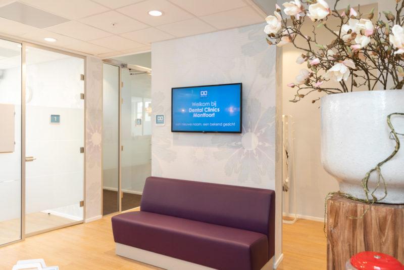 tandartspraktijk Montfoort - welkom bij Dental Clinics Montfoort