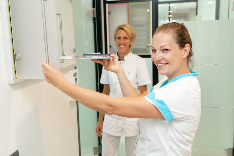 tandartspraktijk Gieten - sterilisatie Dental Clinics Gieten