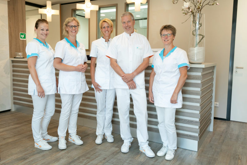 tandarts Gieten - team Dental Clinics Gieten