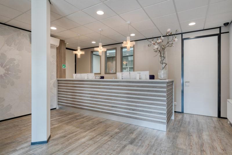 tandarts Gieten - balie Dental Clinics Gieten