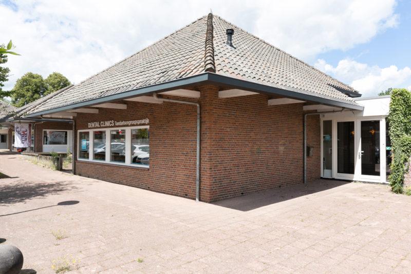 tandarts Gieten - tandartspraktijk Dental Clinics Gieten