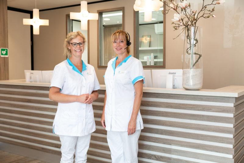 tandarts Gieten - welkom bij Dental Clinics Gieten