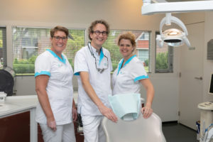tandarts Rolde - tandartspraktijk Dental Clinics Rolde