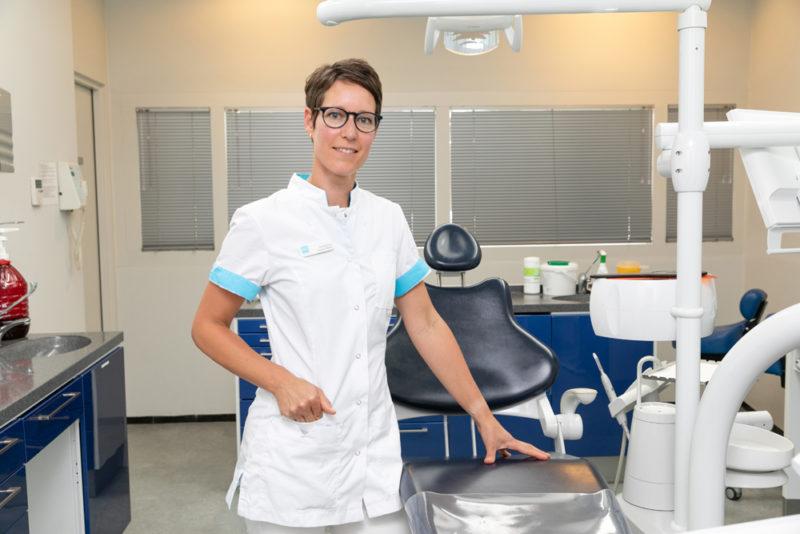mondhygiënist Rolde - mondhygiënist Dental Clinics Rolde