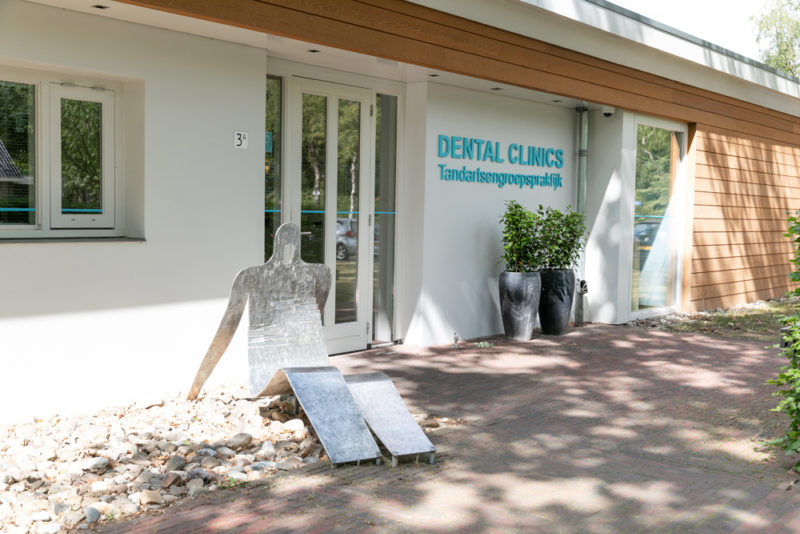 tandartspraktijk Rolde - tandarts Dental Clinics Rolde