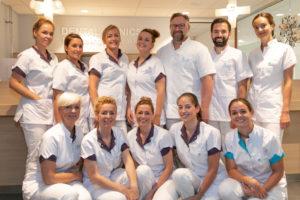 tandarts Haarlem - team Dental Clinics Haarlem