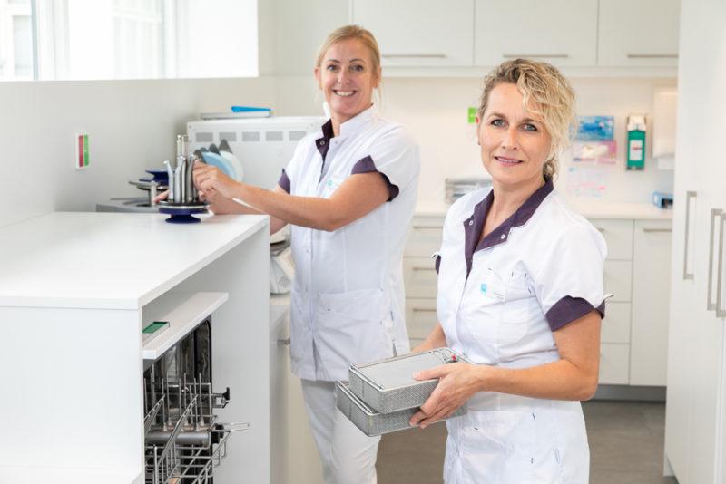 tandartspraktijk Haarlem - kwaliteit Dental Clinics Haarlem