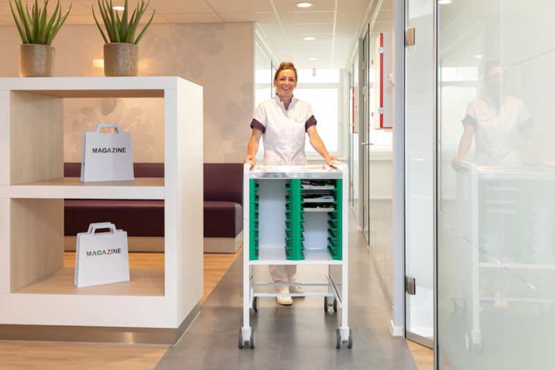 tandarts Haarlem - hygiëne Dental Clinics Haarlem