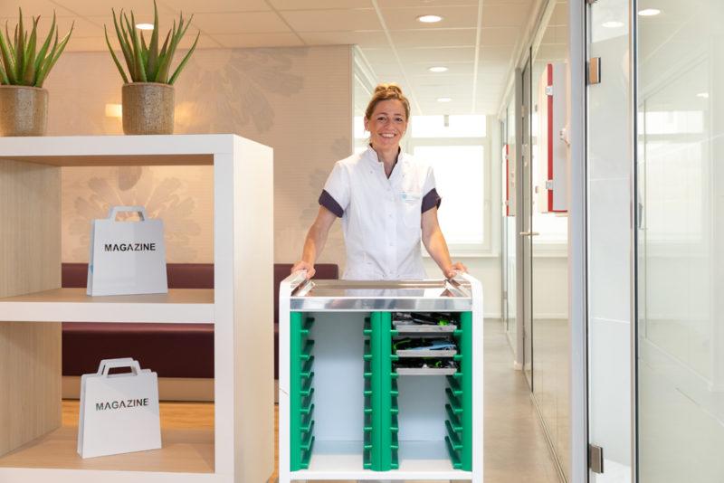 tandarts Haarlem - assistente Dental Clinics Haarlem