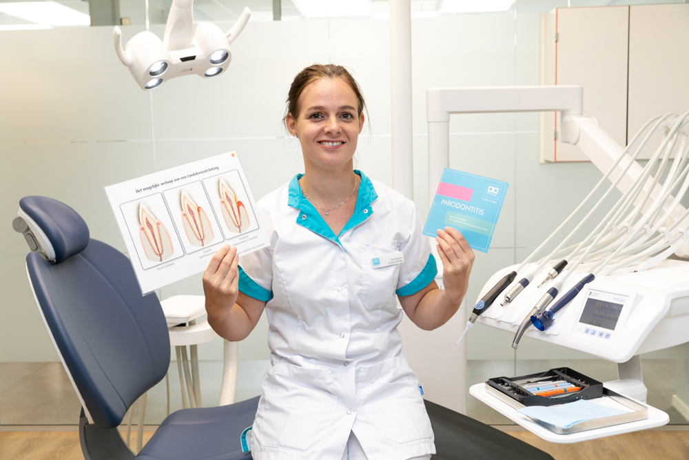 mondhygiënist Haarlem - mondhygiënist Dental Clinics Haarlem