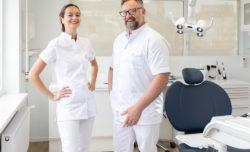 tandarts Haarlem - tandartsen Dental Clinics Haarlem