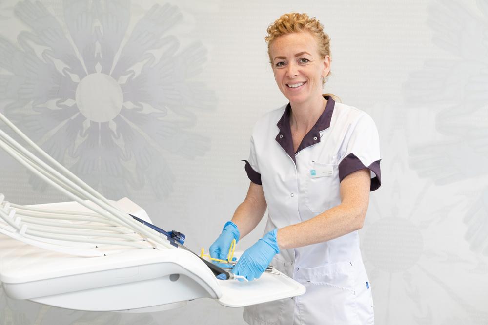 tandartspraktijk Haarlem - hygiëne Dental Clinics Haarlem