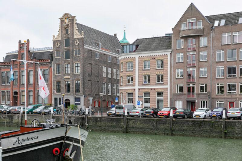 tandartspraktijk Dordrecht Kuipershaven - tandarts Dental Clinics Dordrecht Kuipershaven