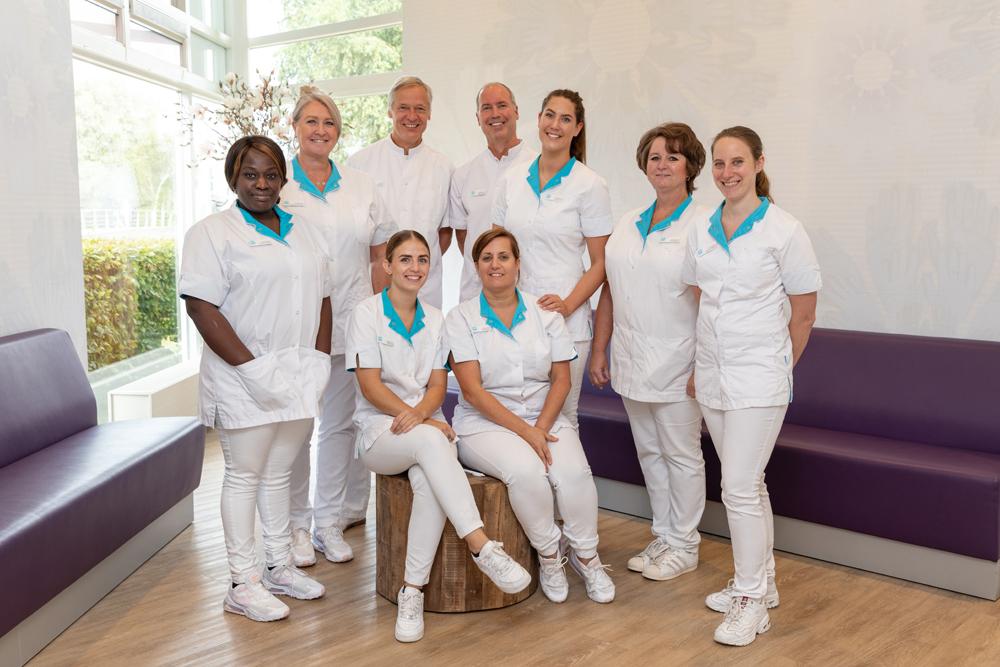 tandarts Purmerend Weidevenne - team Dental Clinics Purmerend Weidevenne
