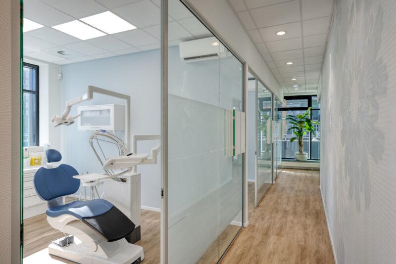 tandarts Diemen Zuid - tandartspraktijk Dental Clinics Diemen