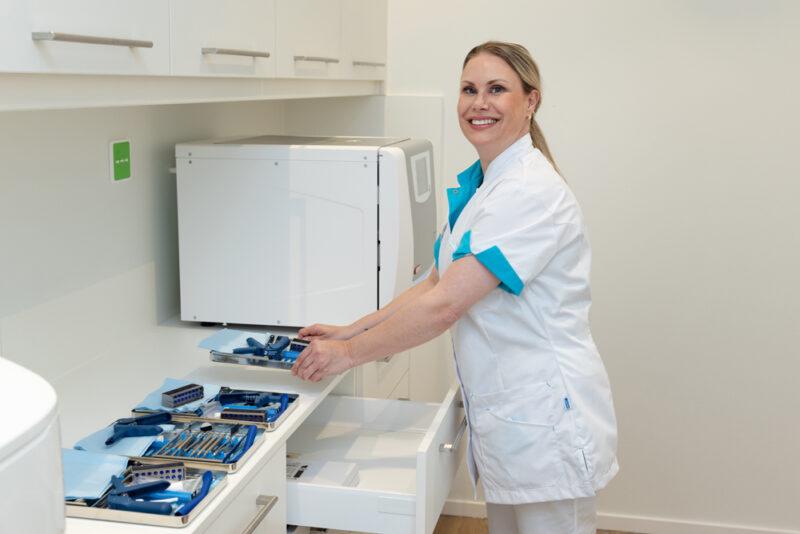 tandarts Diemen Zuid - kwaliteit Dental Clinics Diemen