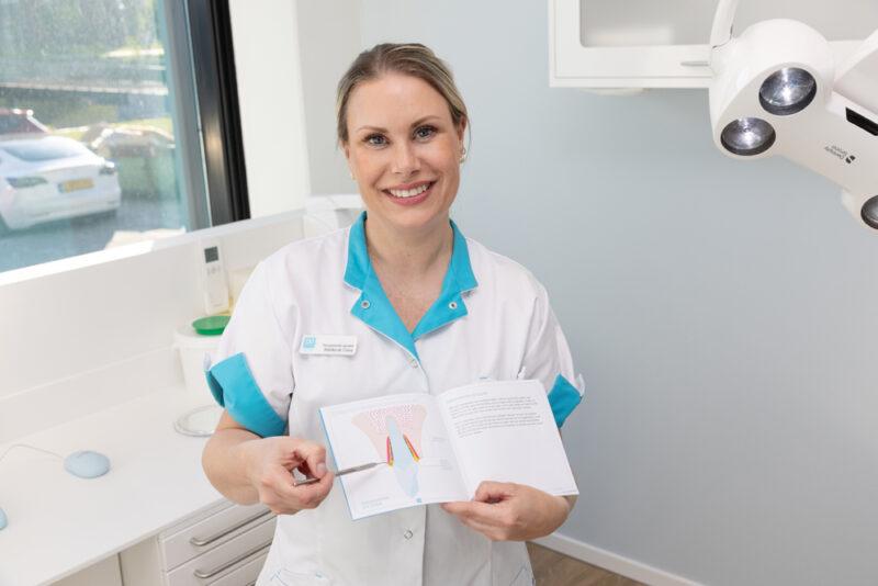 tandarts Diemen Zuid - preventie Dental Clinics Diemen