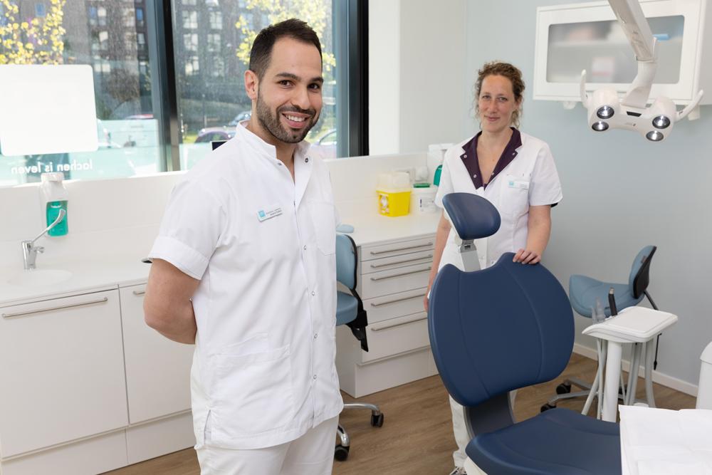 tandartspraktijk Diemen Zuid - tandarts Dental Clinics Diemen